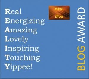 Award-Reality Blog