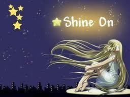 Award-Shine on