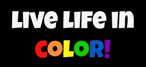 Live Life in Color_SurfingRainbowsfb