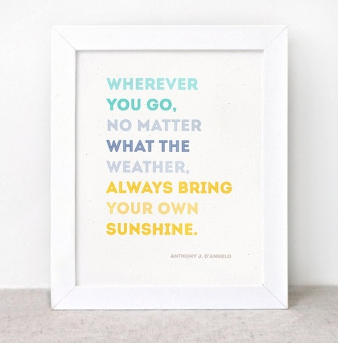 SMILE-Bring Your Own Sunshine_HappyDappyBits