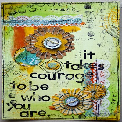 Courage to Be Who You Are_PeacefulMindPeacefulLifefb